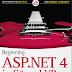 Best 5 ASP.NET Books [E-book] For Beginners