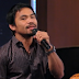 Manny Pacquiao on Party Pilipinas 05-15-11