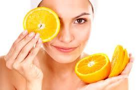 Como quitar las manchas oscuras con La Vitamina C