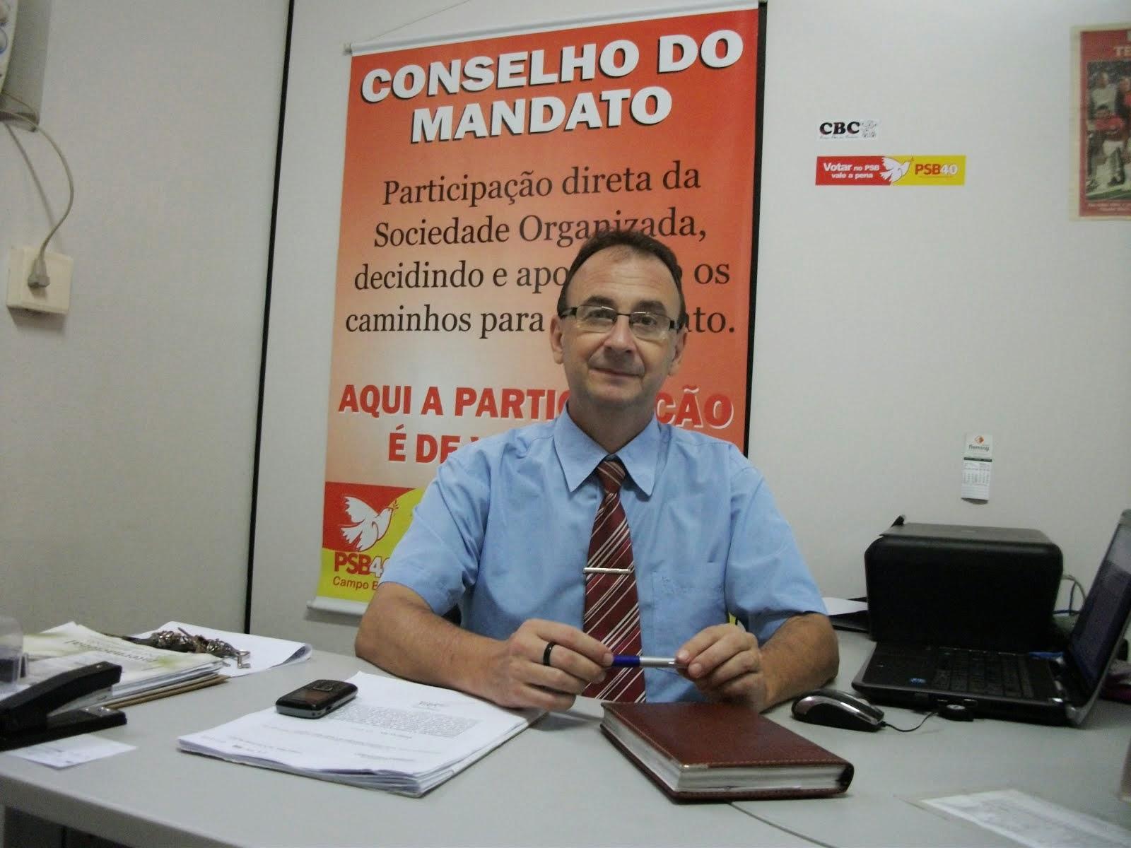 BANCADA DO GOVERNO (PMDB, PP e PPS) REPROVA PROJETO