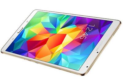 "Samsung Galaxy Tab S 8.4"" SM-T705"