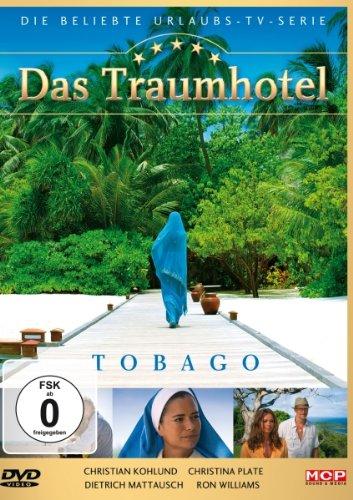 Dream Hotel: Maldivas (2011)