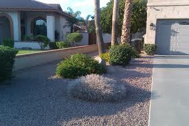 Gilbert Landscape Contractors
