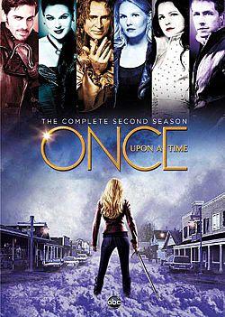 Erase una vez (2011) Temporada 1