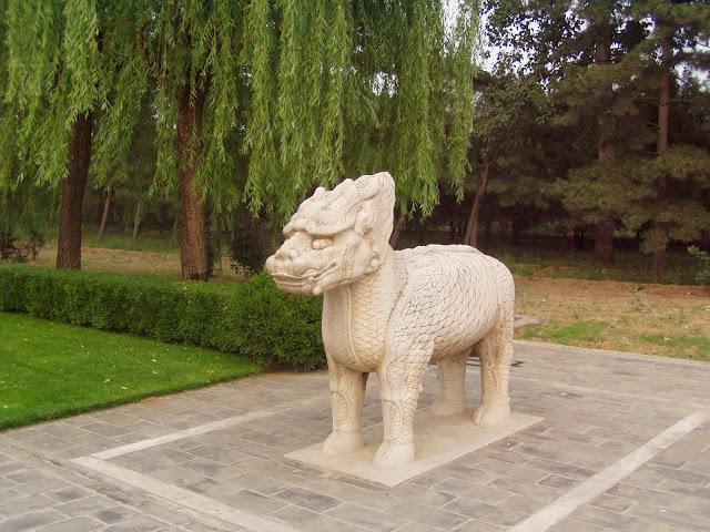 Spirit Way Beijing