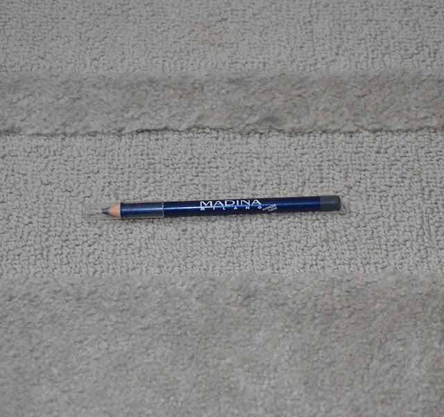 Review: Madina Eye Pencil