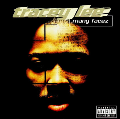 Tracey Lee – Many Facez (1997)