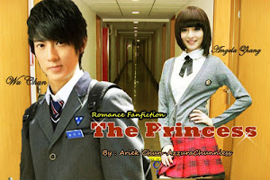 "Fanfiction - ""The Princess"""