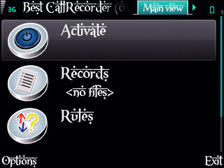 FREE Download Best Call Recorder Nokia E63