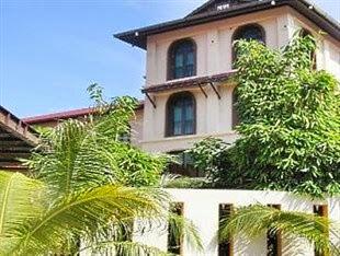Hotel 3 Bintang di Penang - D' Feringghi Hotel & Restaurant