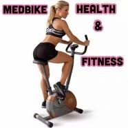 Medbike Health and Fitness blog