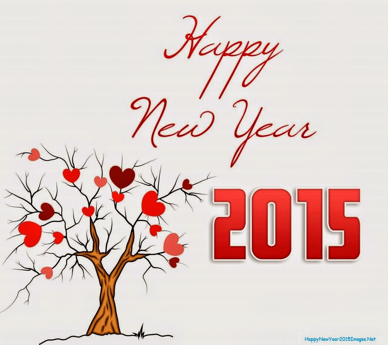 Kata-kata Ucapan Selamat Tahun Baru 2015 Terbaik