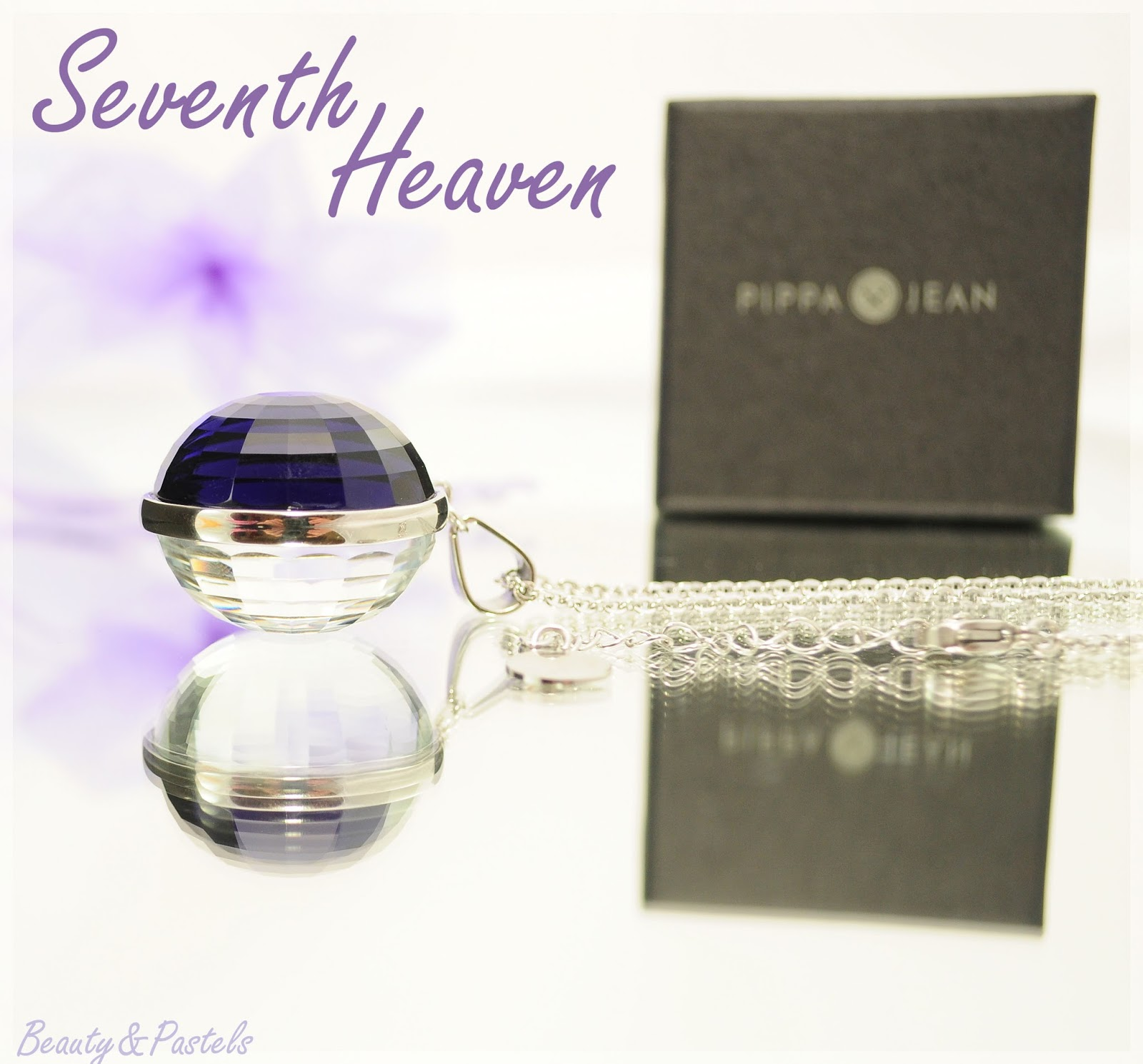 Seventh Heaven Necklace