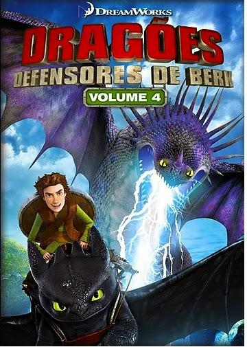 Download - Dragões: Defensores De Berk - Volume 4 - Dual Áudio (2014)