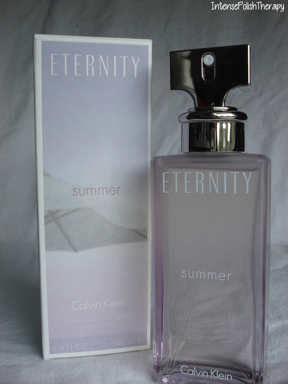 Calvin Klein - Eternity Summer for her