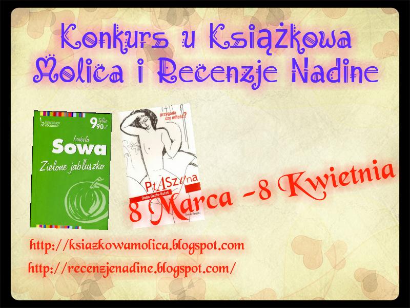 Konkurs z Ksiązkowa Molica