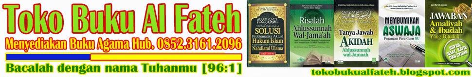 Toko Buku Al Fateh