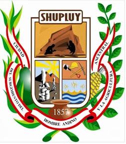 Escudo de Shupluy