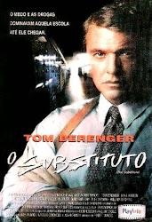 Baixar Filme O Substituto [1996] (Dublado) Online Gratis