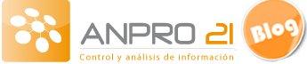 Anpro21 blog - Análisi y Monitorización de la Reputación 2.0