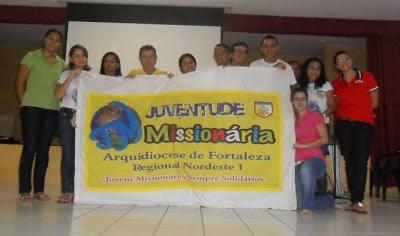 ELJUMI na Região São José, em Fortaleza (CE)