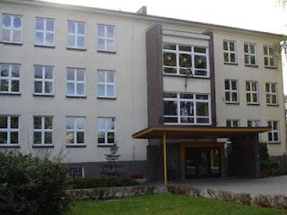 budynek ZS nr 6 w Poznaniu