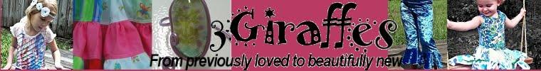 3Giraffes Inc