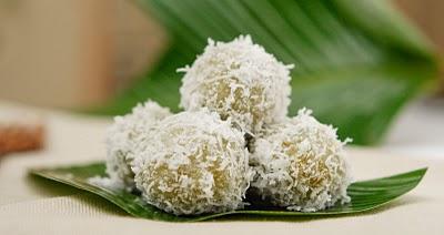 10 Makanan Khas Nanggro Aceh Darussalam