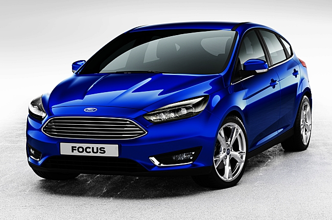 2017 Ford Focus Titanium Release Date And Redesign Car Reviews