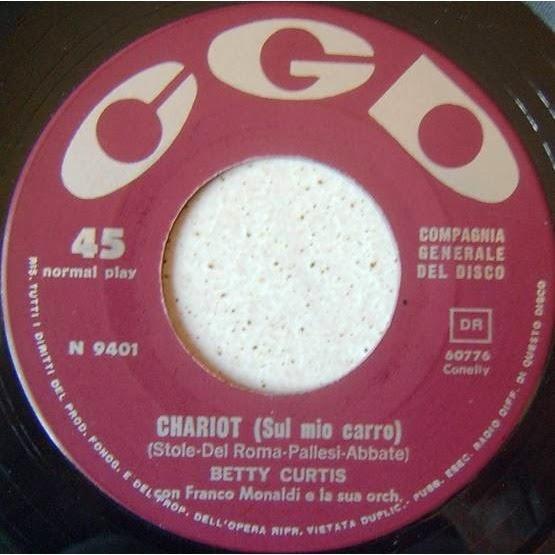 Various - Sanremo 72