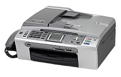 Brother MFC-665CW Drivers download