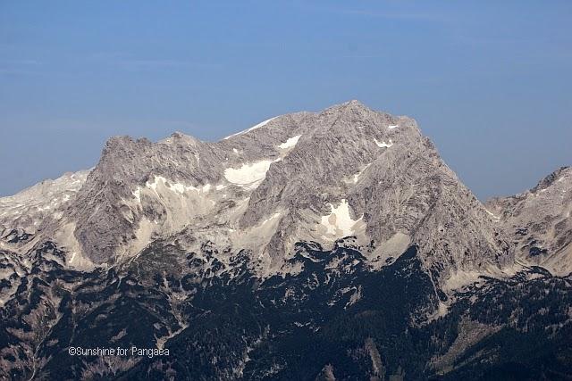 Totes Gebirge Österreich