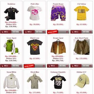 7+ Gratis aplikasi toko online berbasis web mysql