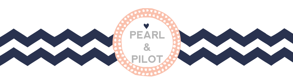 The Pearl & The Pilot