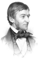 Ralf Waldo Emerson
