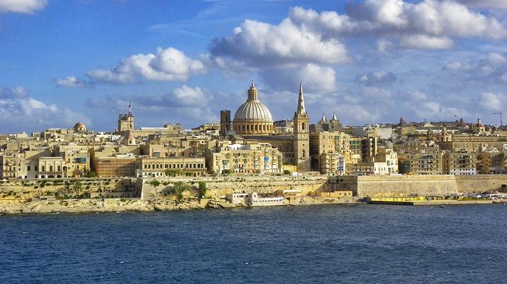 Conducir por Malta y Gozo