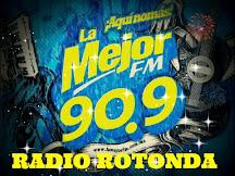 LA MEJOR FM 90.9 Mhz.