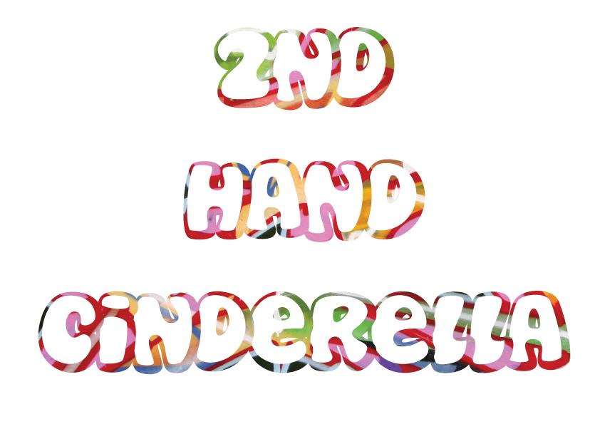 2ndhandCinderella