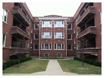 A venture of MK Asset Management bought 38 units in this Rogers Park building