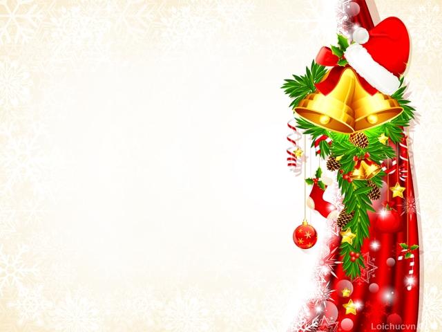 Ảnh đẹp trang trí ngày lễ giáng sinh
