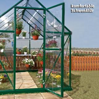 Gewachshaus Green Line Garten Und Landschaftsbau
