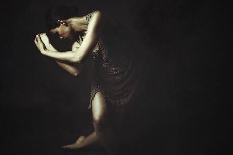 photographies josephine cardin femme mélancolie belle photo