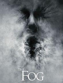 Poster Of The Fog (2005) In Hindi English Dual Audio 115MB Compressed Small Size Mobile Movie Free Download Only