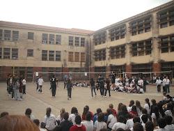 PRIMER ENCUENTRO AÑO 2010