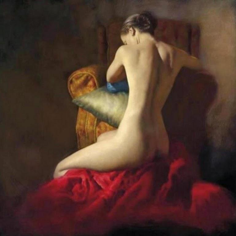 oleos-figurativos-mujeres-de-espalda