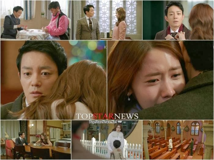Sinopsis Prime Minister and I Episode 14