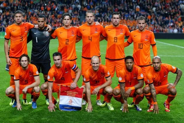 Inilah Kunci Kemenangan Belanda atas Spanyol