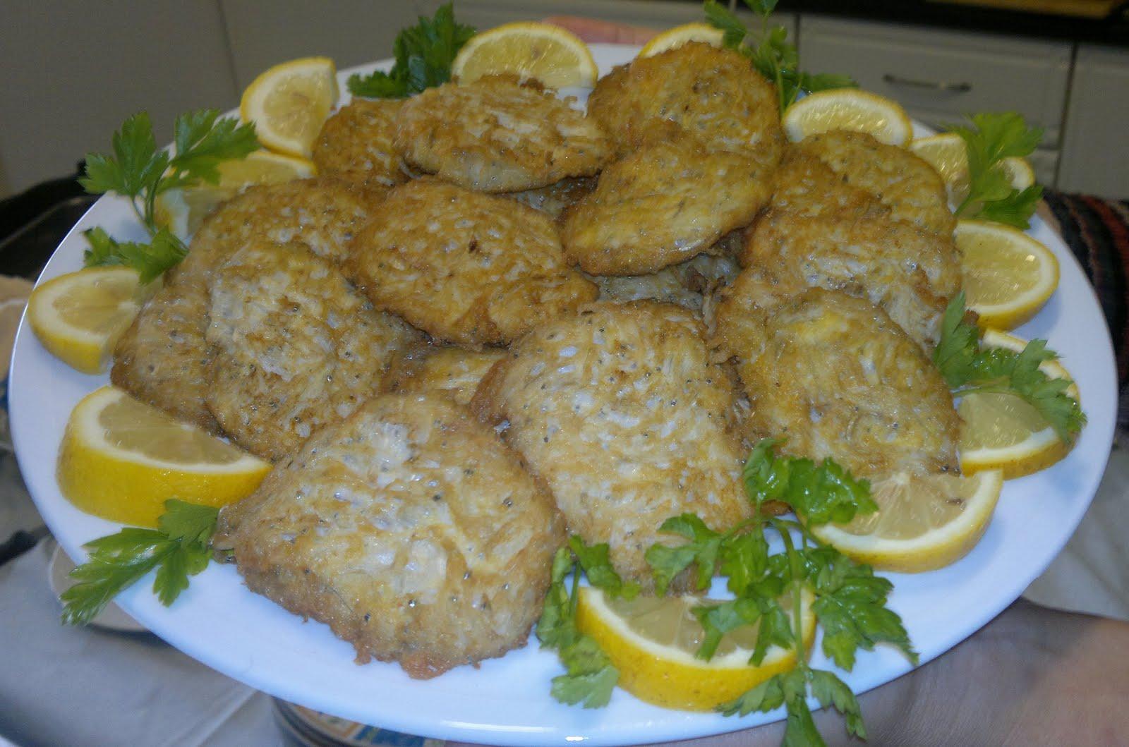 Fili sfizi e fantasia di mariagrazia i secondi di pesce - Sicilia in tavola siracusa ...