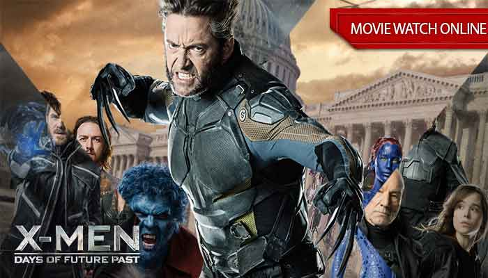 X-Men Days of Future Past 2014 X Men Days of Future Past 2014 BOllywood MOvie watch ONline Or 700x400 Movie-index.com