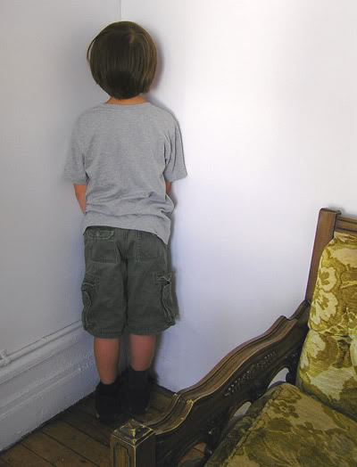 why parents should not punish children Some religions view hitting the child, use of the rod, not just as all right but  obligatory  why do parents escalate the punishment to that level.